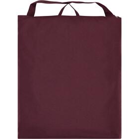 AGU Essential Grant Poncho, rood